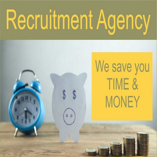 Use Recruitment Agencies To Save Time And Money