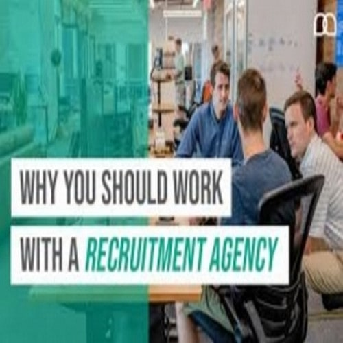 Why Use Agency For Recruitment As According To Jacob