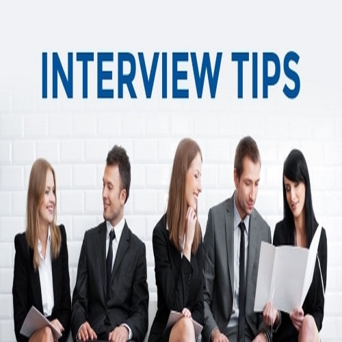 9 Interview Tips To Help You Impress Your Interviewer