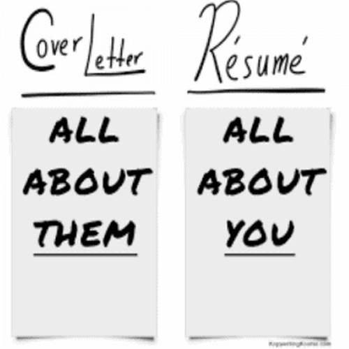 10 Rules In Writing A Compelling Cover Letter