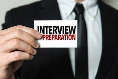 Brush Up On Your Interview Skills