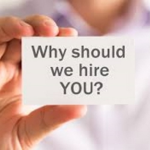Interview Question How To Answer 'why Should We Hire You?'