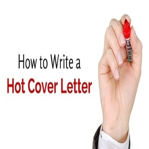 The Cover Letter Format To Use To Get Your Resume Read