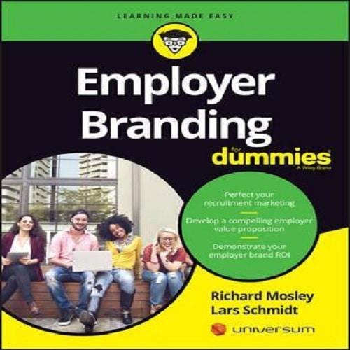 Recruitment tips employer branding