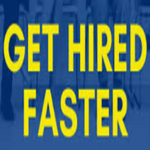 get job faster