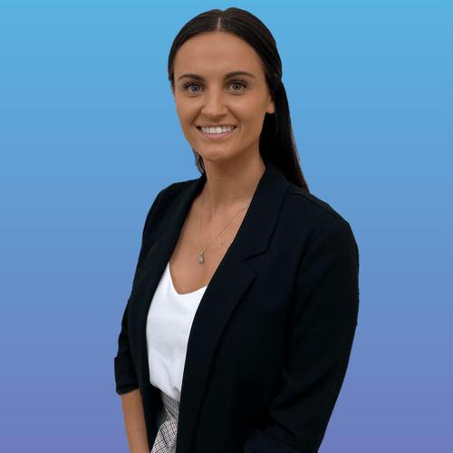 Recruitment Rachael Aquilina