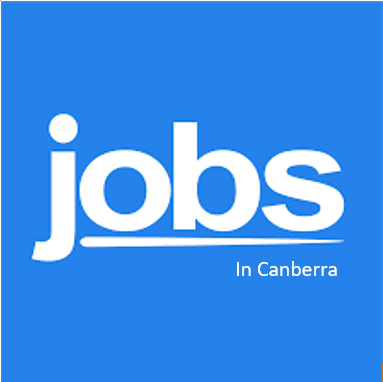 Jobs in Canberra Available