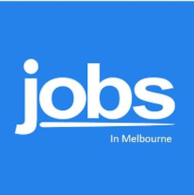 Jobs in Melbourne Region