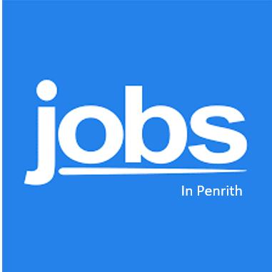 Jobs in Penrith Rregion